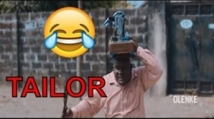 Video: TAILOR (COMEDY SKIT) | Latest 2018 Nigerian Comedy
